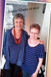 Annie Sloan et Moi