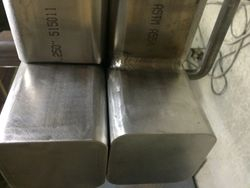 """3"""" stainless"""