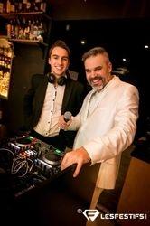 DJ François et DJ Cedric