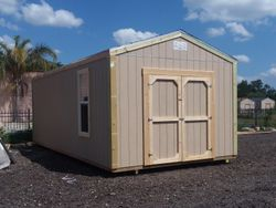 12'x24'x10' with two windows