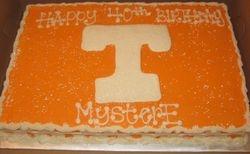 Tennessee Birthday