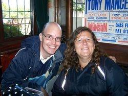 Ken & Belinda Sowden