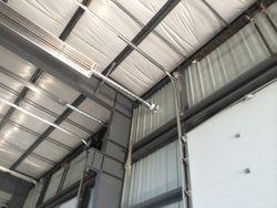 Commercial Garage Heater
