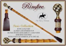 Rimfire Paris Cane $132 + post