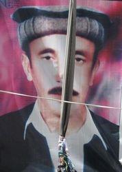 Shaheed Syed Abdul Hussain (Walad Syed Aiwaz Ali)