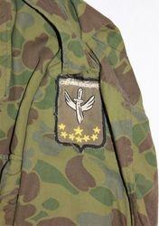 ARVN Special Forces Troop: