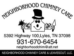 Neighborhood Chimney Care