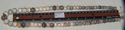 Mastedon Ivory Beads 09-00017