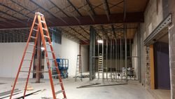 Looking into the New Studio