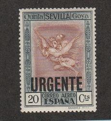 Scott Catalog Number CE1