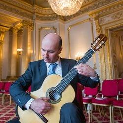 Ayman Jarjour, Guitar