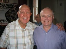 Sam Betts & John White