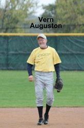 A happy shortstop