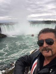 Niagara falls, Canada October 2019
