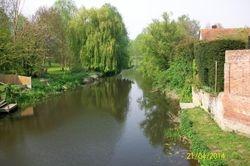 River Stour, Bures