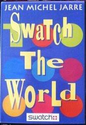 Swatch the World