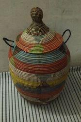 S Baskets.....H50cm x W35cm   £50.00