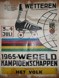 1965 - Wetteren, Belgium