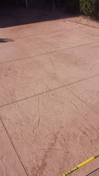 Driveway Overlayment