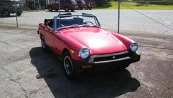 1975 MG Miget