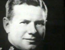 Captain Charles Paddock