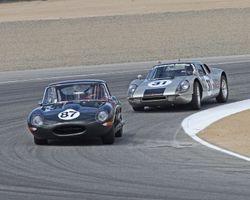 1963-1966 GT Cars over 2500cc