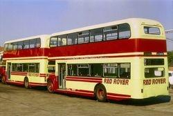 Ex Nottingham Renown