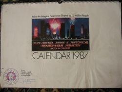 Houston 1987