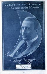 KING BAGGOT