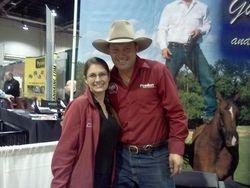 Carol and Guy McLean
