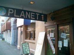 Planet 1 Japanese Restaurant