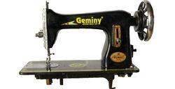 Geminy Deluxe Model
