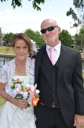Sharon & Wayne's Wedding