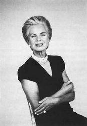 Duchess of Kent, President of WA