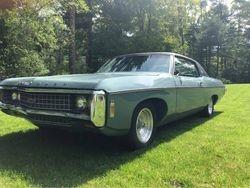 25. 69 Impala Custom