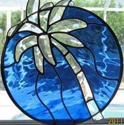 Palm Tree Ring