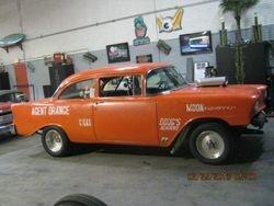 27. 56 Chevy,