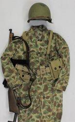 Marine Para #2: