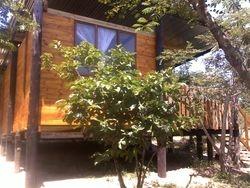 Cabin Chalet 4