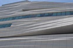 SF-MOMA Exterior