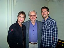 Nancy and George Jones