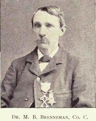 Dr. Michael B. Brenneman
