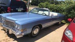 21.74 Cadillac Eldorado