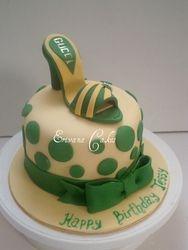 Shoe Cake(SP051)