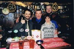 Local Pub, Suffolk, UK, 1999