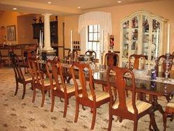 Dining Room WSU