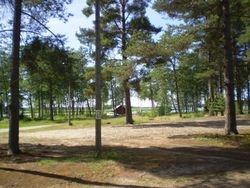 Området runt paviljongen