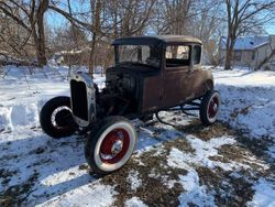 31.30 Ford Model A
