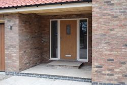 Plot D Entrance
