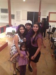 Purple Event